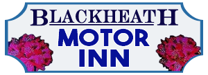 Blackheath Motor Inn